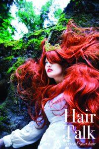 Queen Redhead
